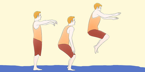 How to do a back flip