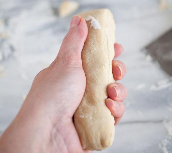 How to make Cavatelli Pasta by hand
