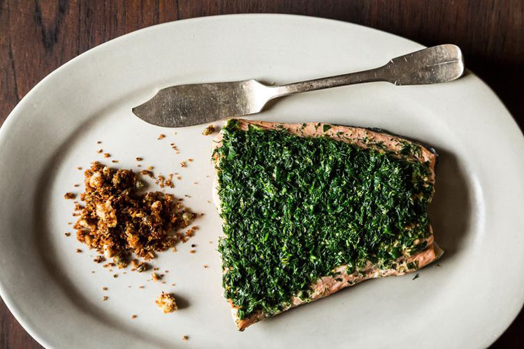 What to do with stale bread