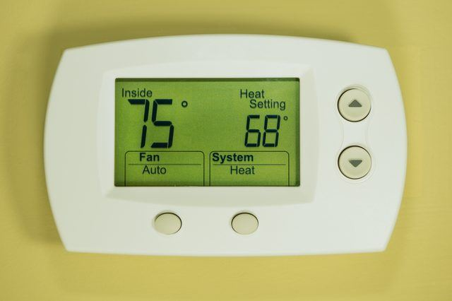 What are the best thermostat settings