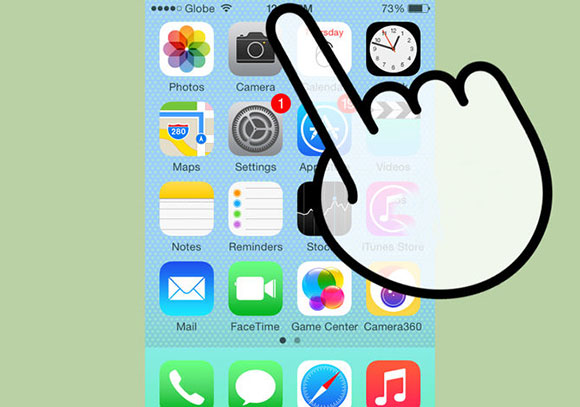 How to check the Weather on an iPhone or iPod Touch
