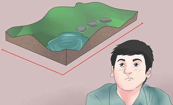 How to design a Landscape Garden