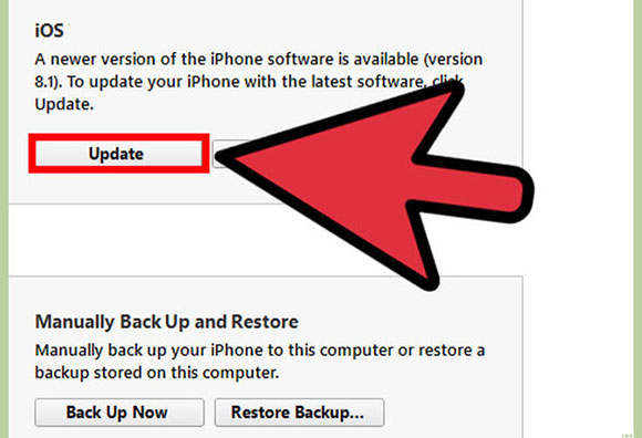 How to downgrade an iPod Touch or iPhone