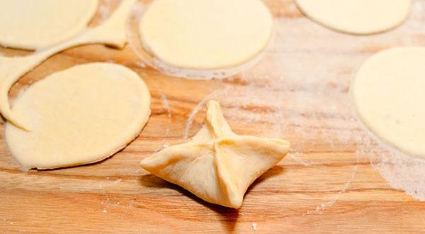 How to make Modak (Sweet Dumplings)