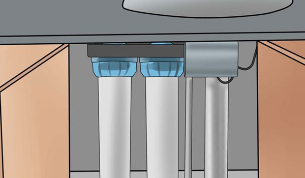 How to choose a home water filter