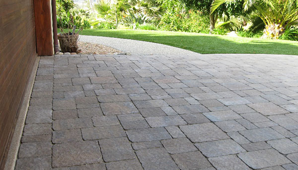 How To Lay Concrete Patio Slabs