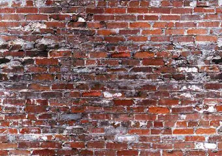 How To Remove White Marks On Brick Walls Letsfixit