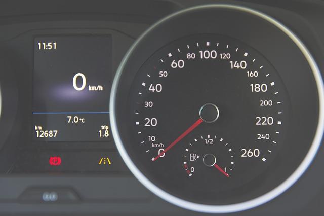 car engine check warning lights