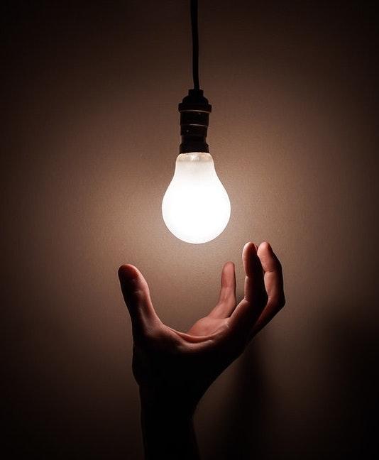 energy bulb savings