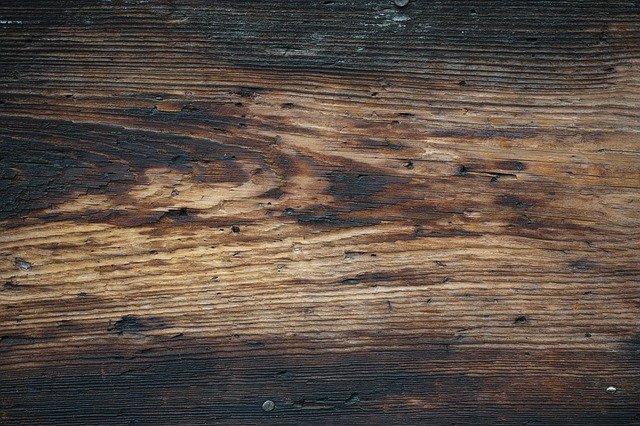 laminate stain dirt