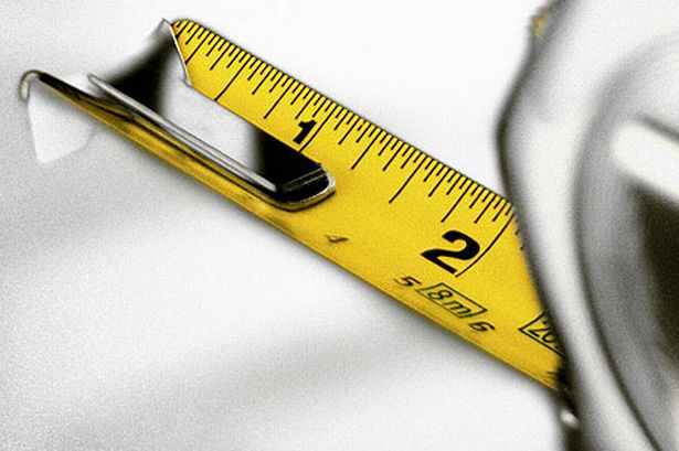 How To Fix A Tape Measure 2019 Diy How To Advice Self Help Guides